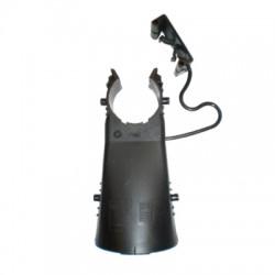 RFS - HDC-158-110-01 - Heavy duty clamp for RADIAFLEX 1-5/8