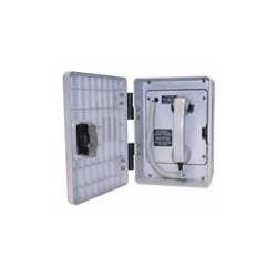GAI-Tronics - CB194-001 - Weatherproof Handset RF Call Box