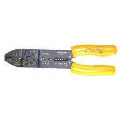 Eclipse Tools - 100-002 - Eclipse 100-002 All-In-One Crimping Tool