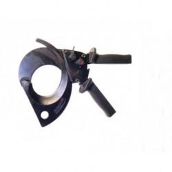 Platinum Tools - 10560 - Platinum Tools 10560 Ratcheted Telcom Cutter - 2 700 Pair