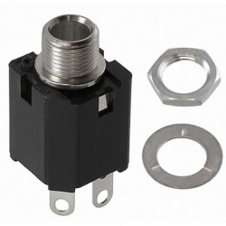 Switchcraft - 113X - Switchcraft 113X Isolated make circuit, solder lug termination