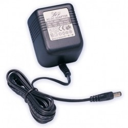 COP-USA - 12V500MRS - Power Supply 12V 500mA REGULATED UL (for ALL cameras)