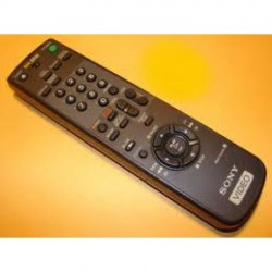 Sony - 146527521 - Sony 146527521 Original Sony Remote Sold New