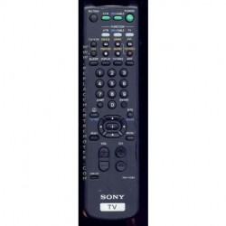 Sony - 147374941 - Sony 147374941 Sony Remote Commander (RM-Y136A) New