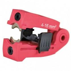 Gedore - 1830821 - Gedore 1830821 8146-2 Module insert with round blade