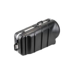 SKB Cases - 1SKB-390W - SKB 1SKB-390W Large Universal Tuba Case w/Wheels