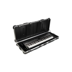 SKB Cases - 1SKB-5820W - SKB 1SKB-5820W ATA 88 Note Keyboard Case