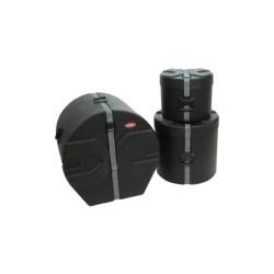 Skb Cases - 1skb-drp2 - Skb 1skb-drp2 Drum Package 2