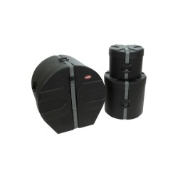 Skb Cases - 1skb-drp4 - Skb 1skb-drp4 Drum Package 4