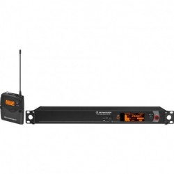 Sennheiser - 2000BP1-A - Sennheiser Single Channel Wireless Monitoring System 2000BP1-A