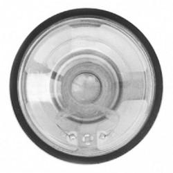 Calrad - 20-176 - Calrad Electronics 20-176 2' ROUND SPEAKER-PLASTIC