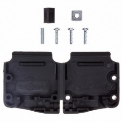 TE Connectivity - 205718-1 - Cable Clamp Assembly for D Sub 25
