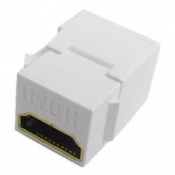 Calrad - 28-166K-5 - Calrad Electronics 28-166K-5 HDMI KEYSTONE INSERT, sold 5/PK