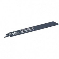 IDEAL Electrical / IDEAL Industries - 36-090 - Ideal 36-090 Reciprocating Blade Special Cutting 8 x 3-4 x .050 Gri