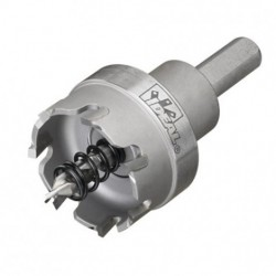 IDEAL Electrical / IDEAL Industries - 36-305 - Ideal 36-305 TKO Carbide Tipped Hole Cutter 1-3-8