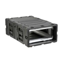 SKB Cases - 3RR-4U30-25B - SKB 3RR-4U30-25B 4U Removable 30 Inch Shock Rack