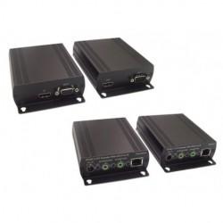 Calrad - 40-1093 - Calrad Electronics 40-1093 3D HDMI DVI Balun