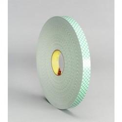 """3M - 4032-9""""X72YD - 3M 4032-9x72yd 1/32 Thick Double Coated Urethane Foam Tape 9x72 yd"""