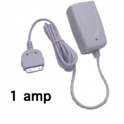 Calrad - 42-117 - Calrad Electronics 42-117 Travel Charger for iPod iPhone