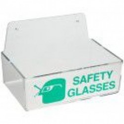 Brady - 45234 - Brady 45234 2011 Safety Glasses Holder Without Cover