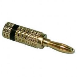 LKG Industries - 45-812GB - LKG Industries 45-812GB 1 Pole Male Banana Plug