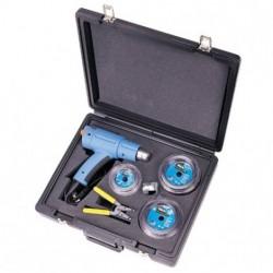 IDEAL Electrical / IDEAL Industries - 46-007 - Ideal 46-007 Heat Gun Heat Shrink Kit