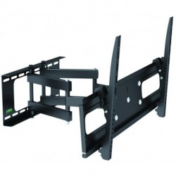 Calrad - 47-120 - Calrad Electronics Wall Mount for Flat Panel Display - 32 to 63 Screen Support