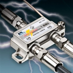 IDEAL Electrical / IDEAL Industries - 85-135 - Ideal 85-135 2-Way Surge Suppression Splitter