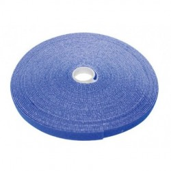 Eclipse Tools - 902-387 - Eclipse Tools 902-387 3/4 Wide Hook Loop Tape - Blue (50 ft)