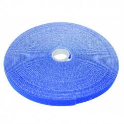 Eclipse Tools - 902-389 - Eclipse Tools 902-389 1/2 Wide Hook Loop Tape - Blue (50 ft)