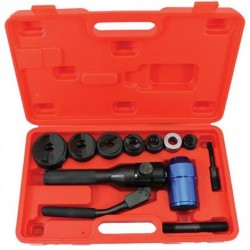 Eclipse Tools - 902-483 - Eclipse Tools 902-483 Tuff Punch Swivel-Hydraulic Knockout Punch