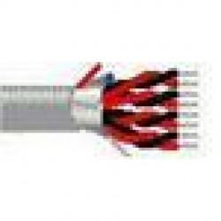 Belden / CDT - 9514-100-60 - 22 Gauge Control Cable Atached Chrome 100 ft.