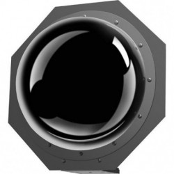 Sennheiser - A5000CP - Sennheiser A5000CP Passive Wide-Band Antenna A5000CP