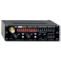 Radio Design Labs (RDL) - ACM-3/U - RDL ACM-3/U Amplitude Component Monitor