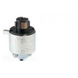 Cooper Wiring Devices - AH21436 - Cooper Wiring Devices AH21436 Plug Pwlk 30A/600VAC 20A/250VDC 3P4W Arm