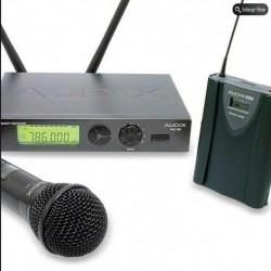 Audix - B360 - Audix B360 UHF Wireless System with true diversity, 193 channels