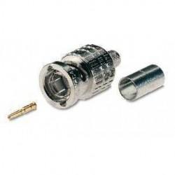 Canare Electric - BCP-C53A - Canare BCP-C53A BNC 75:1694A