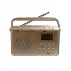 Bolide Technology - BM1308 - Bolide Technology Group Destop Radio hidden camera SD card IR remote