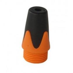 Neutrik - Bpx-3 - Neutrik Bpx-3 Phone Connectors Colored Boot Px Series Plug Orange