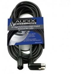 Audix - CBL-20 - Audix CBL-20 20ft. XLR-XLR Mic Cable