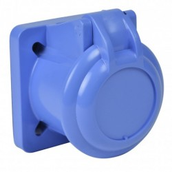 Marinco Power Products - CLL3R-D - Marinco CLL3R-D Cam NEMA 3R Enclosure (400A) - Blue (D)