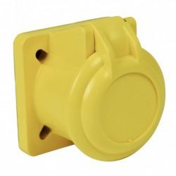 Marinco Power Products - CLL3R-H - Marinco CLL3R-H Cam NEMA 3R Enclosure (400A) - Yellow (H)