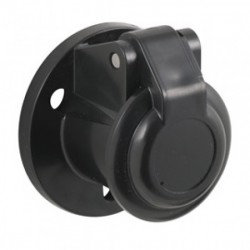 Marinco Power Products - CLM3R-A - Marinco CLM3R-A Mini Cam NEMA 3R Enclosure (150A) - Black (A)