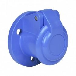 Marinco Power Products - CLM3R-D - Marinco CLM3R-D Mini Cam NEMA 3R Enclosure (150A) - Blue (D)
