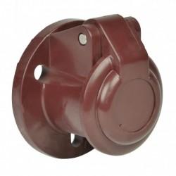 Marinco Power Products - CLM3R-F - Marinco CLM3R-F Mini Cam NEMA 3R Enclosure (150A) - Brown (F)