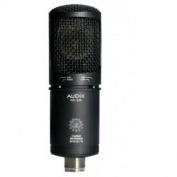 Audix - CX112BMP - Audix CX112BMP Large diaphragm condenser microphone for recording
