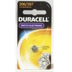 Duracell - D396/397PK - Duracell Procell D396/397PK Battery, Duracell, Silver Oxide, Watch