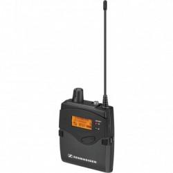 Sennheiser - EK2000IEM-AW - Sennheiser EK 2000-IEM Portable Monitoring EK2000 IEM-AW