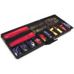 Gardner Bender - GK-15N - GB GK-15N Insulated Terminal Crimping Tool Kit