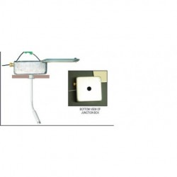 Audix - JBM40 - Audix JBM40 Metal Safety Junction Box for M40 Series